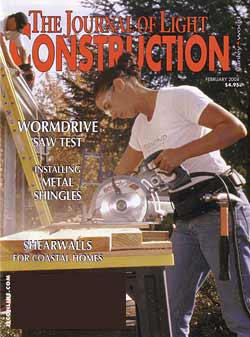 Beautiful Feb 2004 The Journal Of Light Construction Decorative Floors With Polymer  Overlays