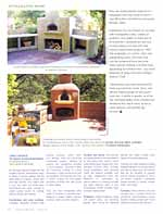 Spring 2005 Concrete Expressions-Outdoor Rooms Grow in Popularity