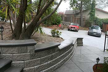 Concrete Driveways, Driveway Repairs, Decorative Concrete